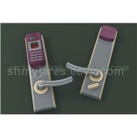 FINGERPRINT DOOR LOCK ML103