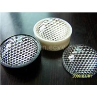 led lens(KEY-23DT-60 prism )