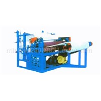 EPE foam sheet thickening machine