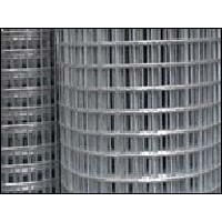 Glvanized Welded Wire Mesh