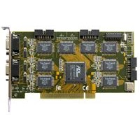 New dvr card,16CH software card, Mpeg4./H.264 compression