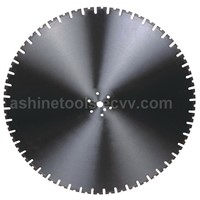 Diamond Blade for Wall Saw (B_WS)