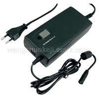 Universal Laptop Charger (NS-LC90L)