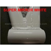 RAL9016 WHITE COLOR