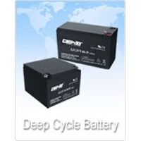 Deepcycle battery