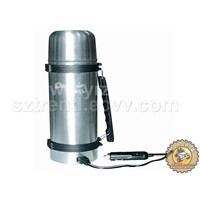 Heated Thermal Bottle (stainless steel)