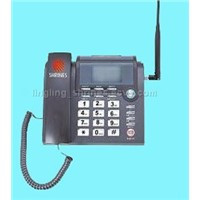 Wireless Payphone