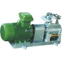 Oil Pump-Swing Rotary Pump, Petrochemical Pump