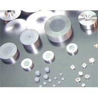 Single Crystal Synthetic Diamond Die