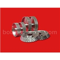 Special Shape Diamond Grinding Wheel