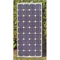 Mono-crystalline Photovoltaic (PV) Solar Panel with ISO/CE Certification
