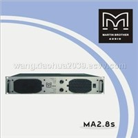 Professional Power Amplifier MA2.8s