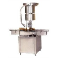 Automatic ROPP, Screw bottle capping machine