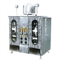 Mineral water, milk, buttermilk, liquor, soft drink pouch packing machine