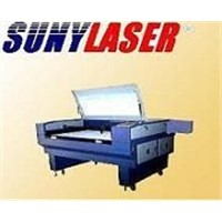 "Sunylaser-?C-D""series laser cutting and engraving machine"