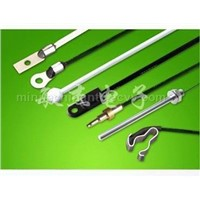 MJSP Series Temperature Sensor