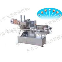 FLD Ball lollipop packing machine