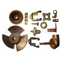 Copper and Brass Parts