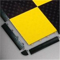 PP Interlocking Tile / Plastic Tile