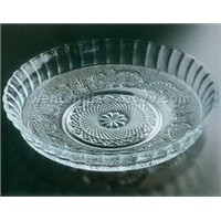glass tray&plate
