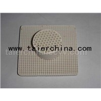 Honeycomb Ceramic for filter