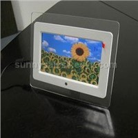 "7"" LCD digital picture frame"