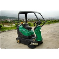SHZ10 Electric Sweeper