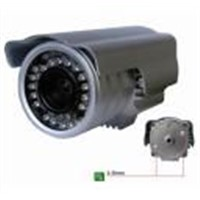 1/3-inch Sony Waterproof IR Color CCD Varifocal Camera