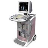 digital color doppler ultrasound scanenr