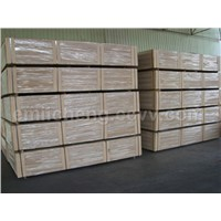 Medium Density Fiber Board(MDF)