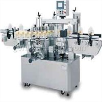 Labeling machine - Twin Labeler