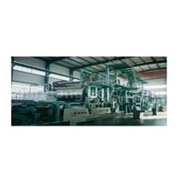 Paper/Pulp Making Equipment