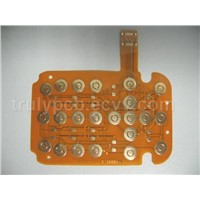 keypad Flexible Printed Circuit