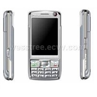 "6188A 3.0"" PDA Dual GSM Dual standby Dual bluetooth Dual Camera 256MT-Flash Touchscreen FM"