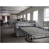 Gypsum Board PVC Film Production Line
