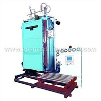 Automatic Vertical EPS Block Molding Machine