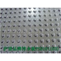 Dimple Drainage Sheet Green Roof Drainage Plastic Drainage