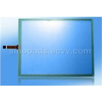 5 Wire Resistive Touch Screen