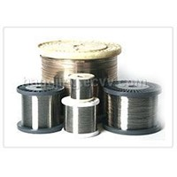 Tin Copper Wire - CuSn