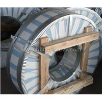 hot dipped galvainzed steel strip