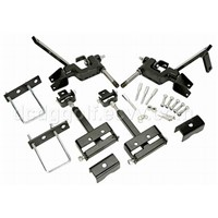 Club Car Lift Kits