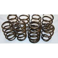 commercial vehicle brake spring