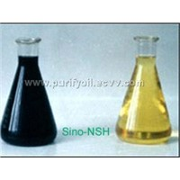 NSH oil reclaimation,oil purification,oil filtration equipment