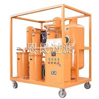 LV Lubrication Oil (Recycling,Filter) Plant