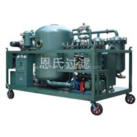 TF turbine oil filtration equipment