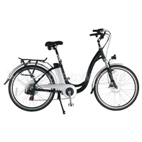 Electric Bicycle (TDF27Z)