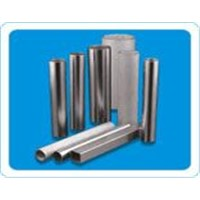 Stainless steel: pipes, coils,sheet,bar,wire