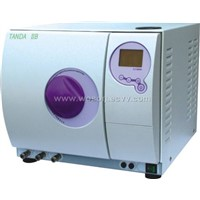 3 Times Vacuum Steam Sterilizer