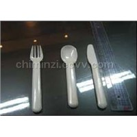 Bio Degradable and Disposable Cutlery