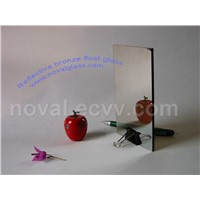 reflective glass manufacturer